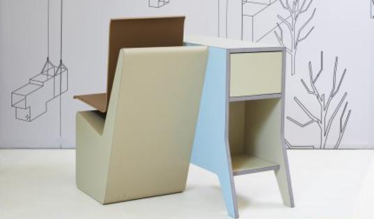 006 SideSeat by PROOFF « Inhabitat – Green Design, Innovation .