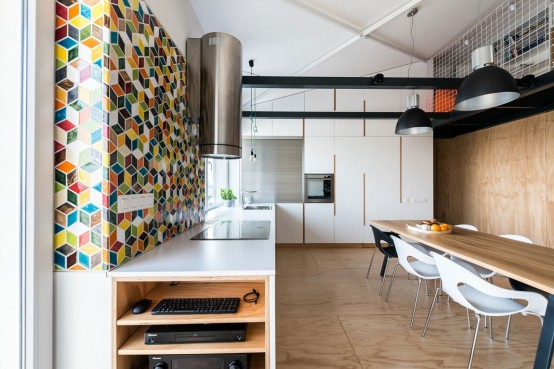 house with loft space Archives - DigsDi