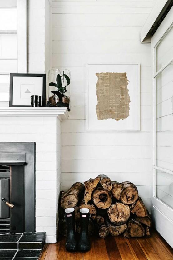 100-Year-Old Tasmanian Cottage In Fresh Rustic Style - DigsDi