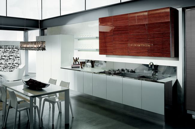 16 Contemporary Kitchen Designs – Contempora Kitchens by Aster .