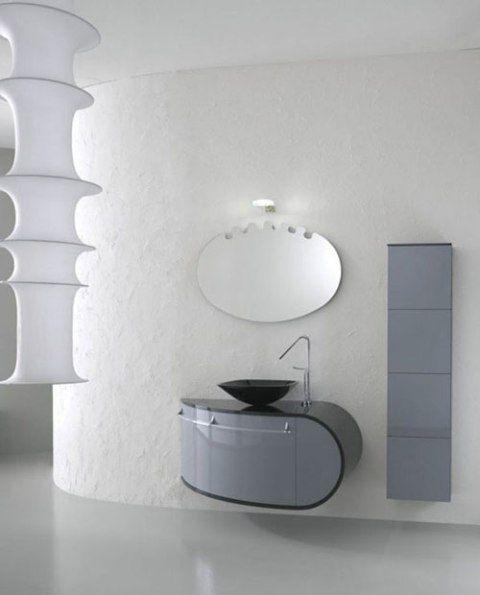 Bathroom Interior Design Ideas | Bathroom furniture modern .