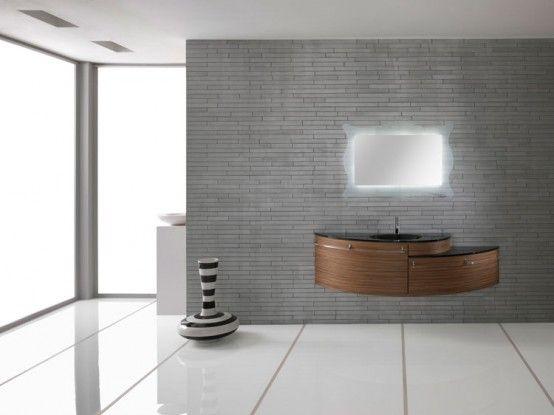 17 Modern Bathroom Furniture Sets – Piaf by Foster | Interior .