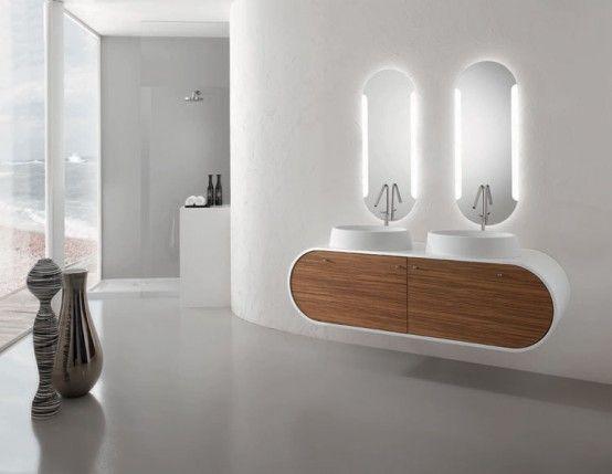 Modern Bathroom Furniture Sets | Bathroom furniture modern, Modern .