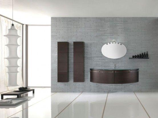 17 Cool Modern Bathroom Furniture Sets – Piaf by Foster : 17 Cool .