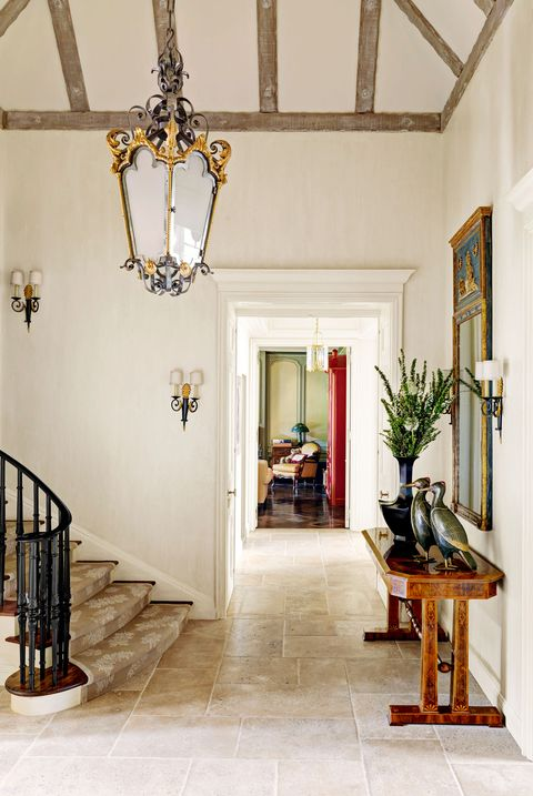 19 Examples of French Country Décor - French Country Interior Desi