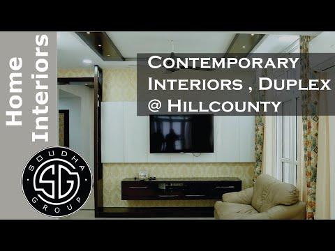 Maytas Hillcounty. Mr, Dakhsin & Sowjanya's Residence in .
