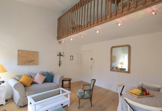 Furnished rentals in Ni