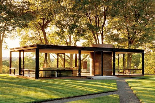 Amat Blog 10 best houses of 20th Century - Amat Bl