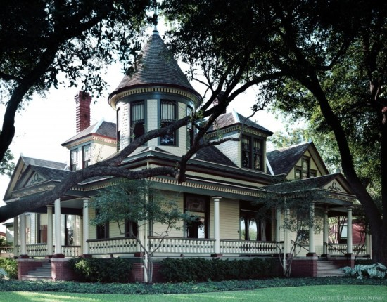 Early 20th Century Homes are More Modern Than 21st Century Builder .