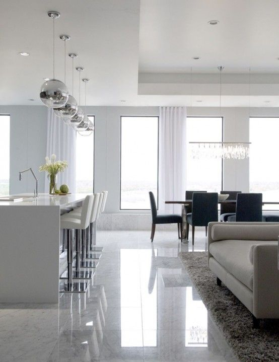 34 United Kitchen And Living Room Designs Cover (With images .