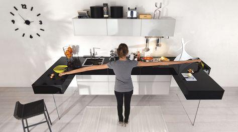 Cucina 36e8 | Kuchn