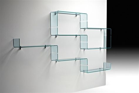 Babila Fiam Design: Luca Casini A zig-zag to be composed: it is .