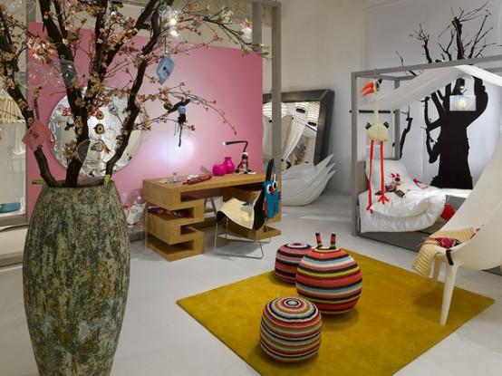 6 Amazing Kids Playroom Design Ideas - DigsDi