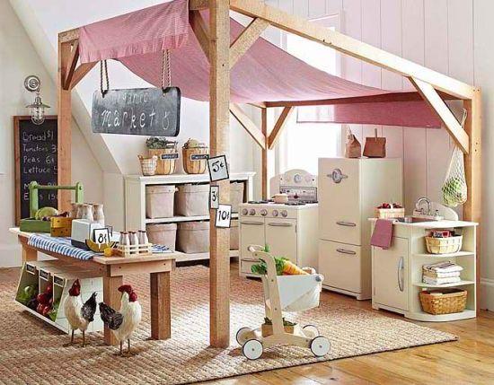 20 Amazing Kids Playroom Ideas | Ultimate Home Ide