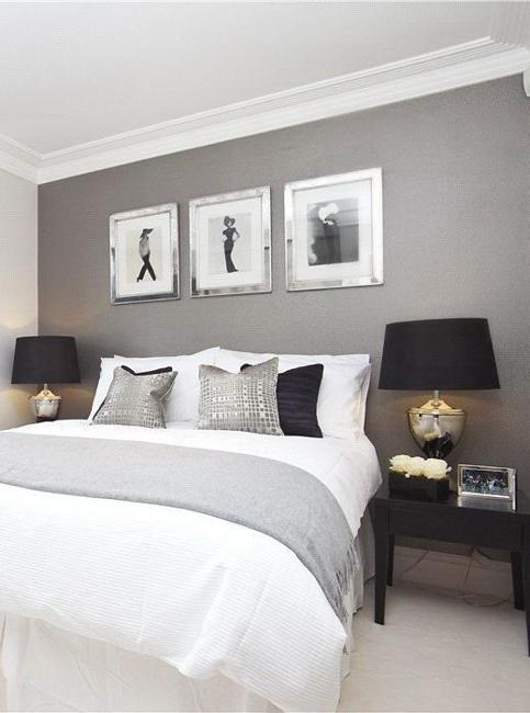 10 Staging Tips and 20 Interior Design Ideas to Increase Small .
