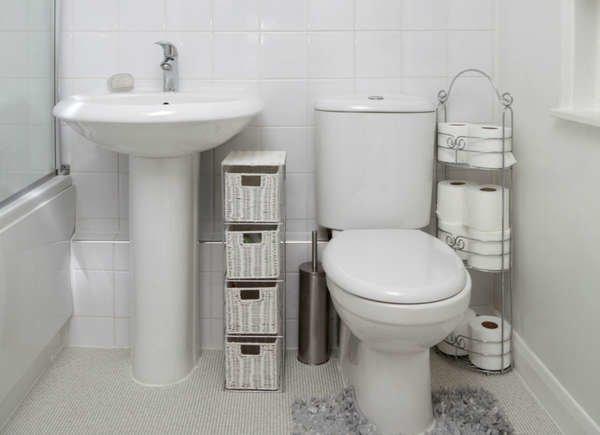 Small Bathroom Remodel: 8 Tips from the Pros | Bob Vila - Bob Vi