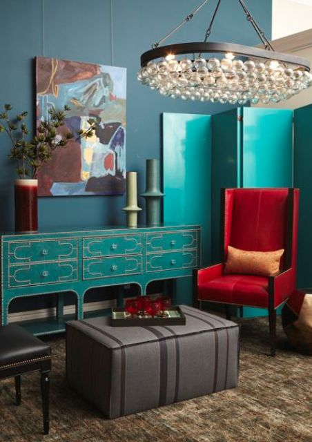 80s Inspired Décor Trend: 28 Furniture Pieces - DigsDi