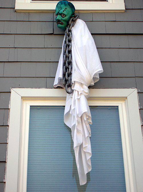 90 Cool Outdoor Halloween Decorating Ideas | DigsDigs | Fun .