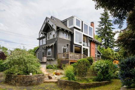 Portland Architecture: Awards & Hono