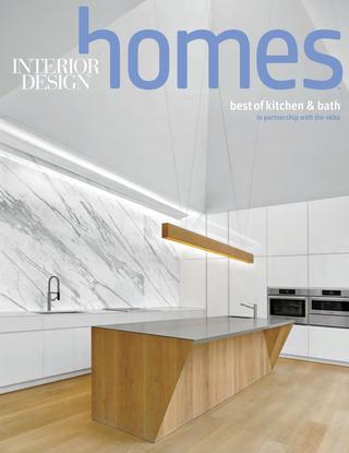 Interior Design Homes Best of Kitchen & Bath 2019 by SANDOW® - iss