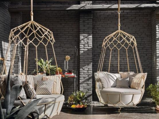 Adorable Garden Furniture Collection From Roberti Rattan | Garden .