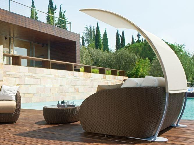 Batyline® Garden umbrella SAINT TROPEZ | Parasole Saint Tropez .