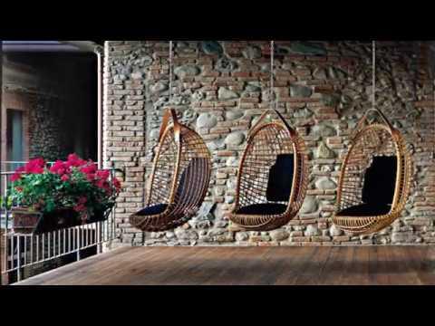 Adorable Garden Furniture From Roberti Rattan - YouTu
