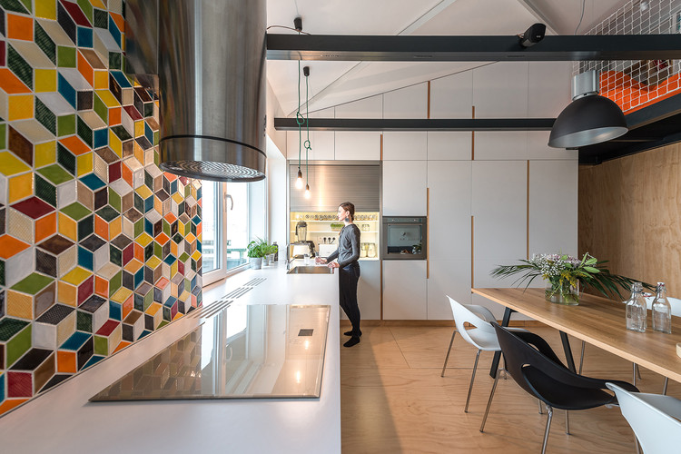 Built Projects | ArchDaily, page 8