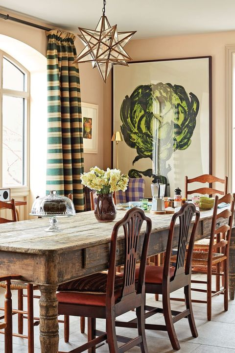 40+ Rustic Decor Ideas - Modern Rustic Style Roo