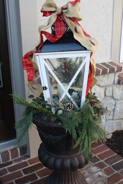 Amazing Christmas Lanterns For Indoors And Outdoors   Christmas .