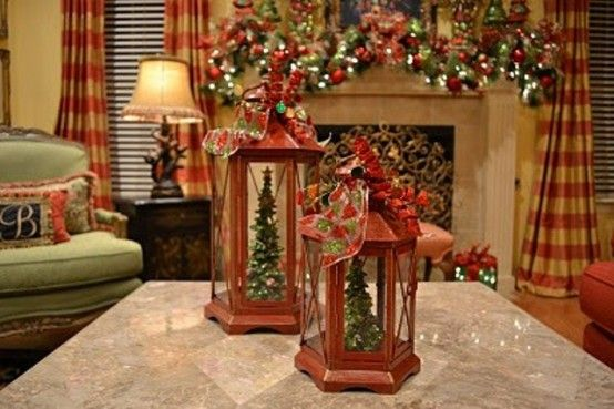 65 Amazing Christmas Lanterns For Indoors And Outdoors (With .