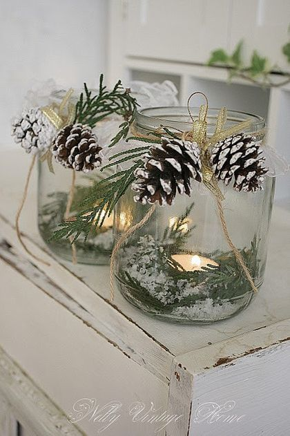 Amazing Christmas Lanterns For Indoors And Outdoors in 2020 .