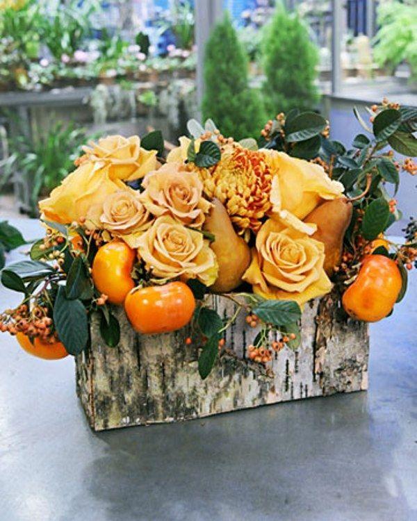 Thanksgiving Flower Centerpieces Ideas Luxury 42 Amazing Flower .