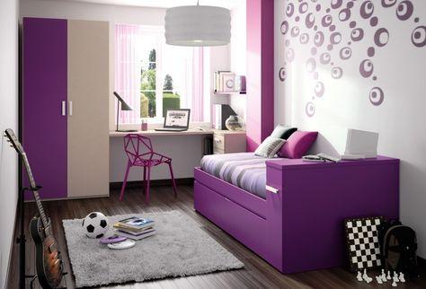 Extraordinary Kid's Room Design In Calm Shades : Inspiring White .