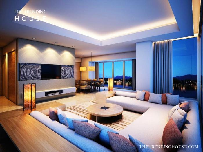 50 Best Living Room Design Ideas for 2019 - The Trending Hou