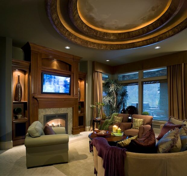 9 Awesome Living Room Design Ide