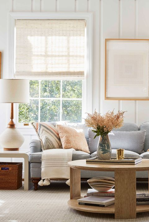 17 Best Small Living Room Ideas - How to Decorate a Small Living Ro
