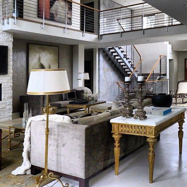 grand!   House interior decor, Home decor, House interi