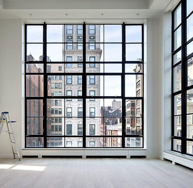 New York apartment | House design, House, City livi