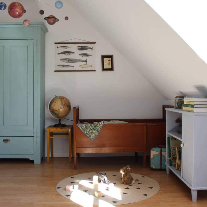 This Charming Old Copenhagen Home Is Classic Nordic Style .