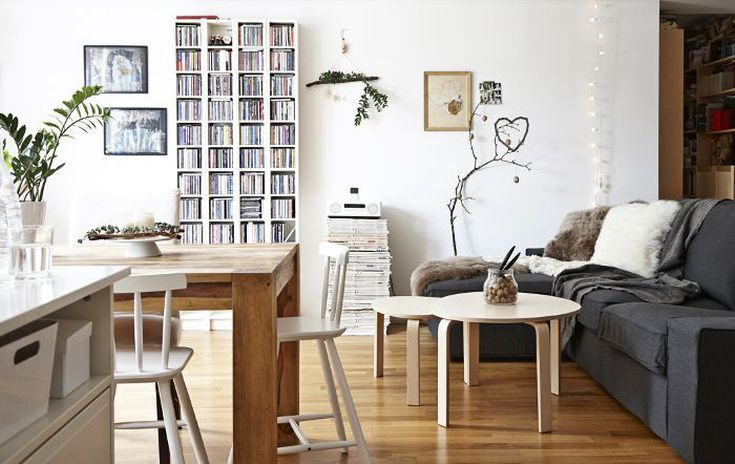How to Make Your Apartment Feel 10 Times Bigger, According to IK