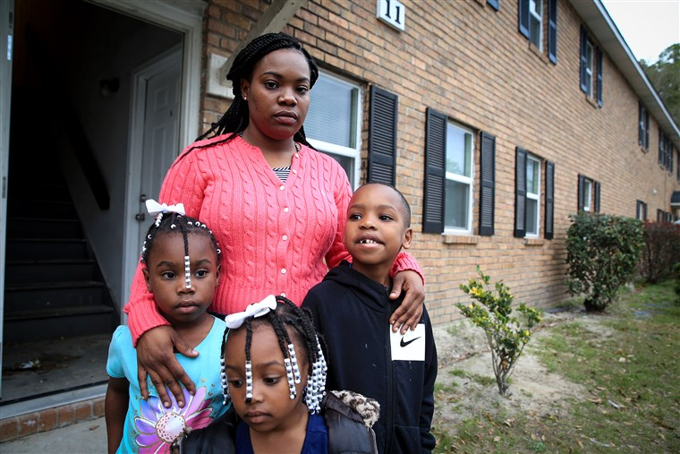Carbon monoxide is killing public housing residents, but HUD doesn .