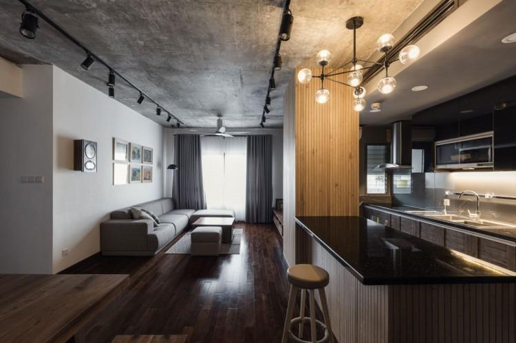 apartment design ideas Archives - DigsDi