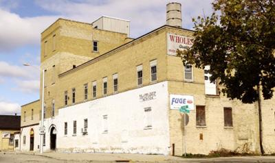 Developer proposes apartments at former brewery site | Business .