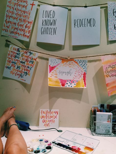 Pin by Megan Gibbs on New Hobbies in 2020 | College apartment .