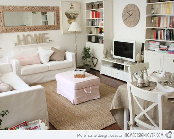 Apartment Style: Shabby Chic | Apartments i Like bl
