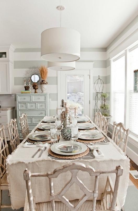 Design Ideas apartment-style shabby chic | Home Interior Design .