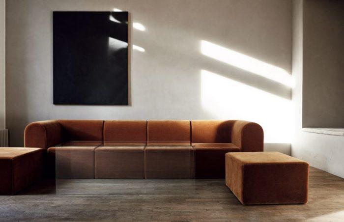Elegant Danish Apartment With Soft Minimalist Decor - DigsDi