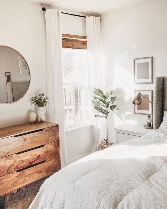 Pin by Oak & Melanin | Soft Minimal C on 1st Apartment in 2020 .