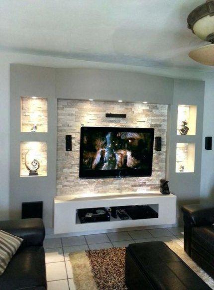 Apartment Decorating Black Frames 56 Ideas | Cheap living rooms .